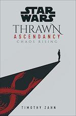 Téléchargez le livre :  Star Wars: Thrawn Ascendancy