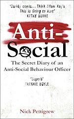 Téléchargez le livre :  Anti-Social