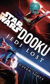 Télécharger le livre :  Dooku: Jedi Lost