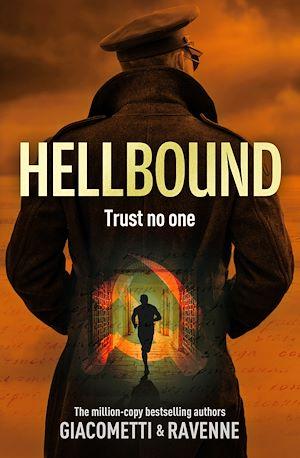 Téléchargez le livre :  Hellbound