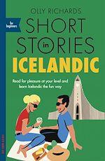 Téléchargez le livre :  Short Stories in Icelandic for Beginners