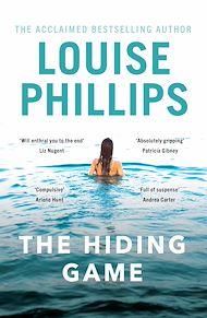 Téléchargez le livre :  The Hiding Game