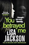 Télécharger le livre :  You Betrayed Me