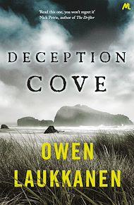 Download the eBook: Deception Cove