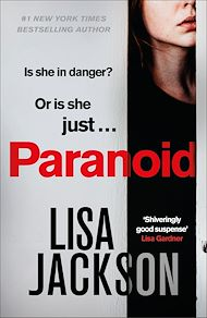 Téléchargez le livre :  Paranoid