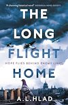 Download this eBook The Long Flight Home