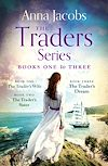 Télécharger le livre :  The Traders Series Books 1–3