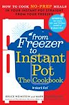 Télécharger le livre :  From Freezer to Instant Pot