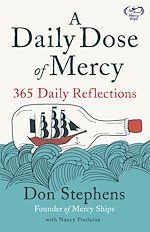 Download this eBook A Daily Dose of Mercy