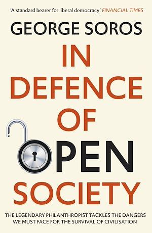 Téléchargez le livre :  In Defence of Open Society