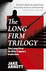 Téléchargez le livre :  The Long Firm Trilogy