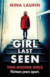 Télécharger le livre :  Girl Last Seen