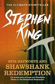 Téléchargez le livre :  Rita Hayworth and Shawshank Redemption