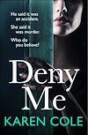 Télécharger le livre :  Deny Me