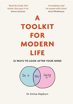 Téléchargez le livre :  A Toolkit for Modern Life