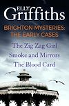 Télécharger le livre :  Brighton Mysteries: The Early Cases