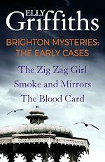Téléchargez le livre :  Brighton Mysteries: The Early Cases