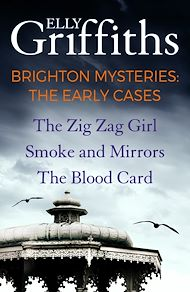 Téléchargez le livre :  Brighton Mysteries: The Early Cases