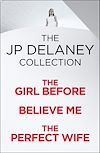 Télécharger le livre :  The JP Delaney Collection