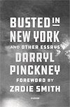 Télécharger le livre :  Busted in New York & Other Essays