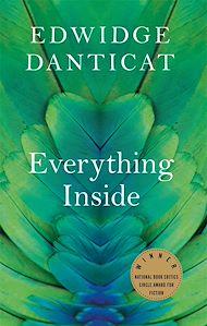 Téléchargez le livre :  Everything Inside