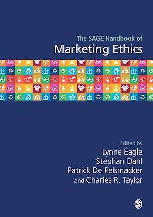 Téléchargez le livre :  The SAGE Handbook of Marketing Ethics