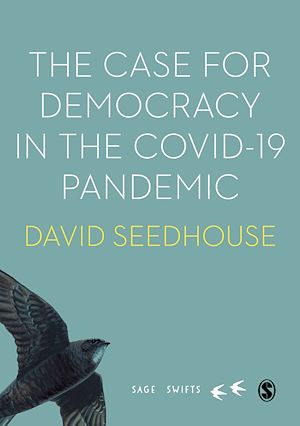Téléchargez le livre :  The Case for Democracy in the COVID-19 Pandemic