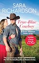 Download this eBook True-Blue Cowboy