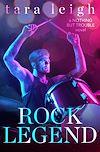 Télécharger le livre :  Rock Legend