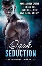 Download this eBook Dark Seduction Box Set