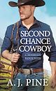 Download this eBook Second Chance Cowboy