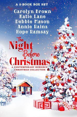 Téléchargez le livre :  The Night Before Christmas Box Set