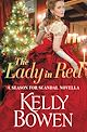 Download this eBook The Lady in Red