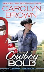 Download this eBook Cowboy Bold
