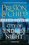 Télécharger le livre :  City of Endless Night (Free Preview: First 5 Chapters)
