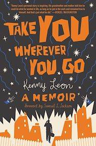 Download the eBook: Take You Wherever You Go