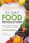 Télécharger le livre :  31-Day Food Revolution