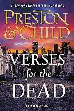 Téléchargez le livre :  Verses for the Dead