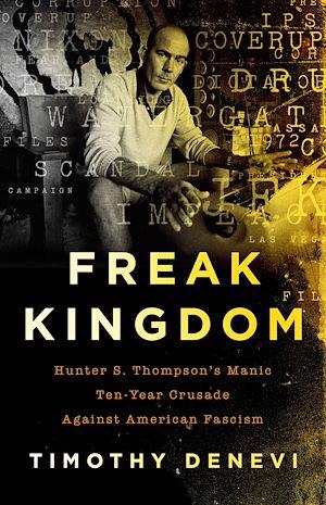 Téléchargez le livre :  Freak Kingdom
