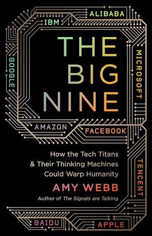 Téléchargez le livre :  The Big Nine