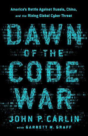 Téléchargez le livre :  Dawn of the Code War