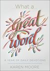 Download this eBook What a Great Word!