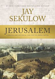 Download the eBook: Jerusalem