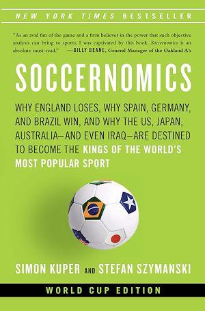 Téléchargez le livre :  Soccernomics
