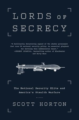 Téléchargez le livre :  Lords of Secrecy