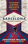 Download this eBook The Barcelona Inheritance