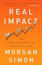 Téléchargez le livre :  Real Impact