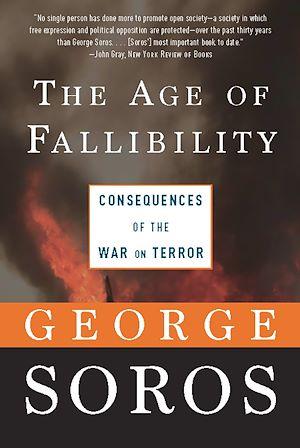Téléchargez le livre :  The Age of Fallibility