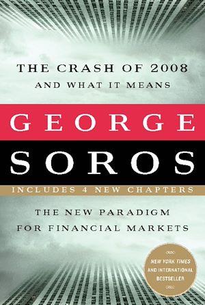 Téléchargez le livre :  The Crash of 2008 and What it Means