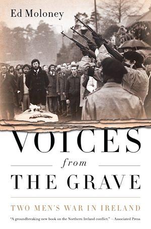 Téléchargez le livre :  Voices from the Grave